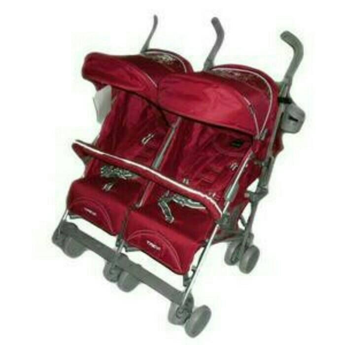 harga Stroller babyelle twin revi s2500 Tokopedia.com