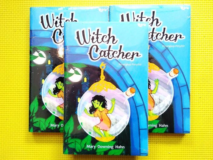 harga Witch catcher (mary downing hahn) Tokopedia.com