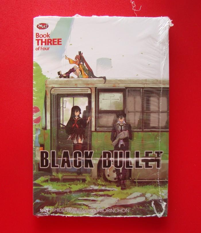 harga Black bullet 03 Tokopedia.com