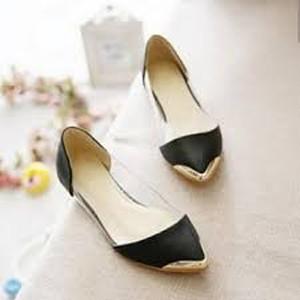 ... harga Sandal wanita flat shoes mika ( sepatu   sendal cewek )  Tokopedia.com af19b74670