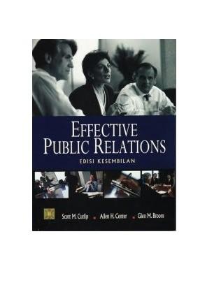 harga Prenada media  effective public relations edisi kesembilan Tokopedia.com