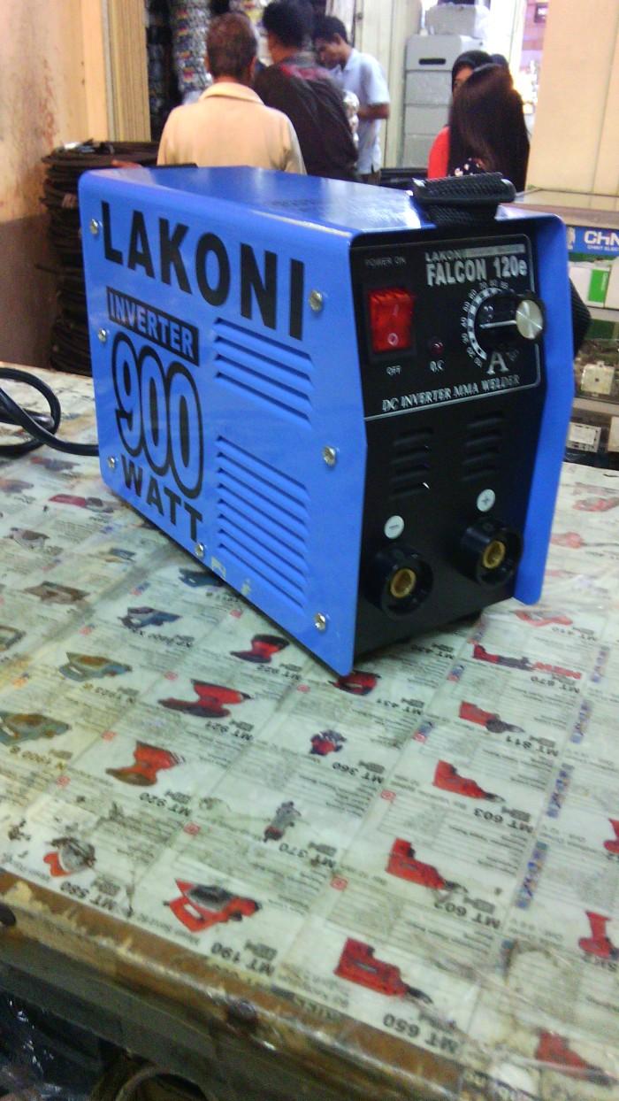 Katalog Las Lakoni 900 Watt Travelbon.com