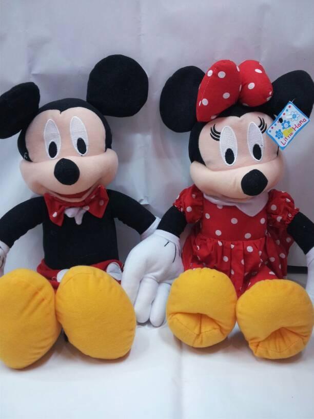 harga Boneka miki /mini mouse Tokopedia.com