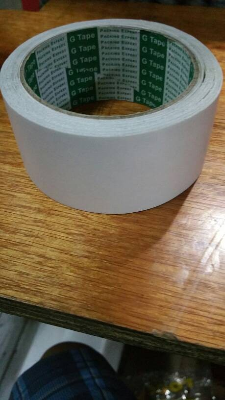 Jual Double Tape Besar 2 G Tape Jakarta Pusat Cnk Cushion Tokopedia