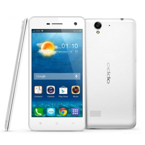 harga Oppo find 5 mini r827 (sisa demo/putih) Tokopedia.com