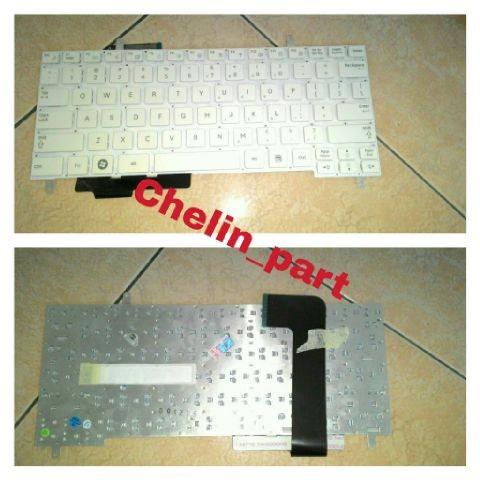 Keyboard samsung n210 n210p n220 n220p n230 n260 n315