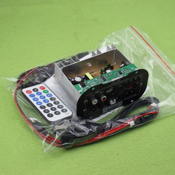 harga Subwoofer mp3 decoder 35w amplifier board for car motorcycle aj23 Tokopedia.com