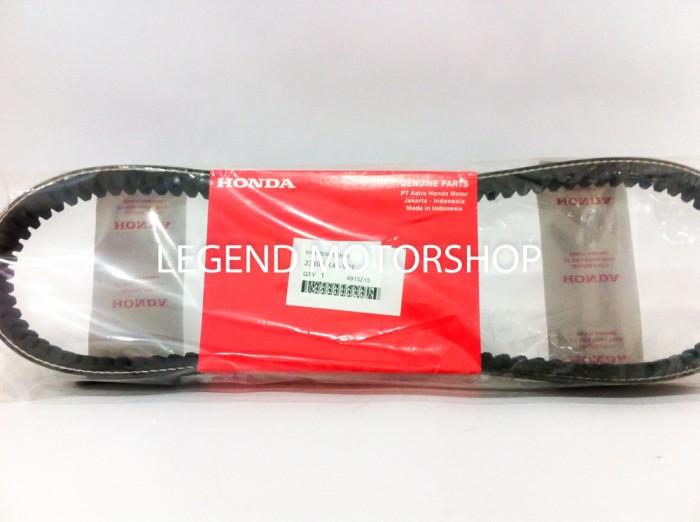 VANBELT/ BELT DRIVE BEAT POP ESP ( 23100- K44- V01 )