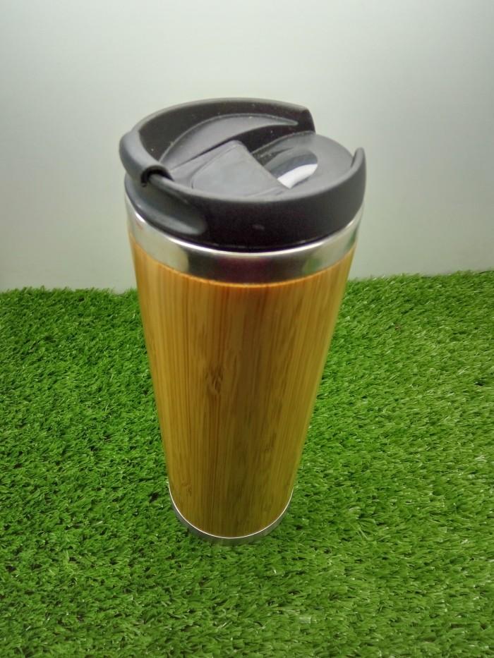 harga Grit botol termos mug / termos air panas stainless steel Tokopedia.com