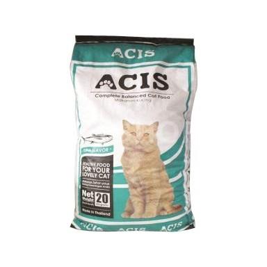 harga Acis cat food - tuna 20kg - makanan kucing Tokopedia.com