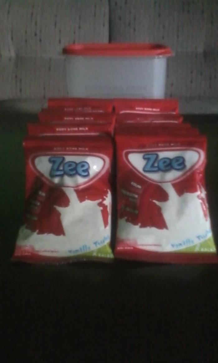 Jual Susu Zee Renceng Vanila Paket Kota Salatiga Milk House