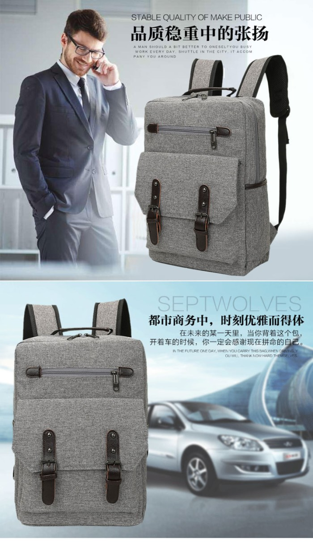 harga Unique Tas Ransel Laptop - Tas Punggung - Tas Laptop Korean - K11 Tokopedia.com