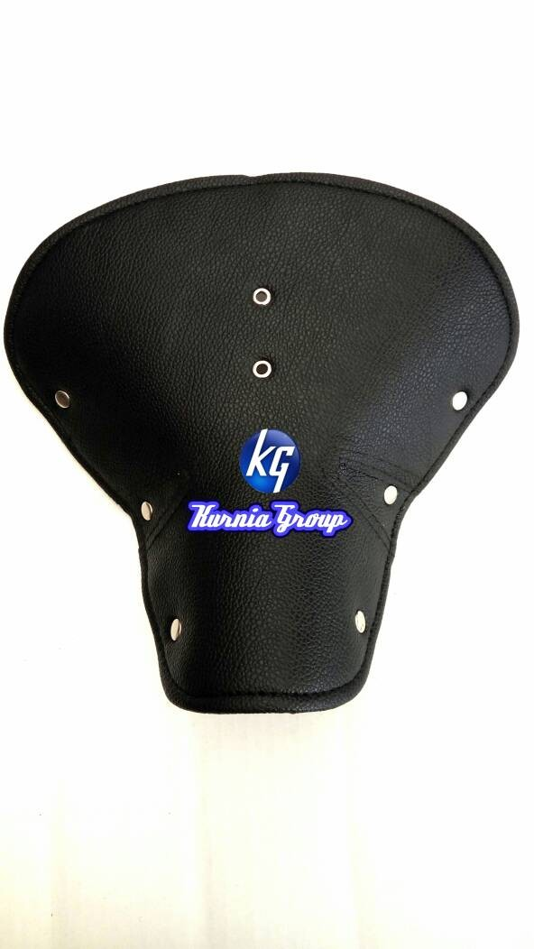 harga Cover sadel sepeda onthel jengki / cover saddle kulit sintetis Tokopedia.com