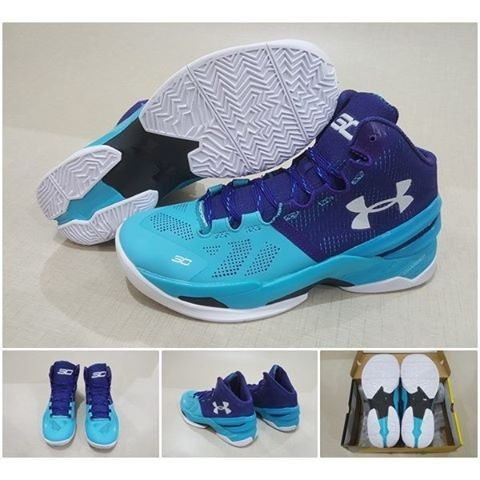 5d0572ea155f Jual Sepatu Basket UNDER ARMOUR CURRY 2 HIGH FATHER TO SON (Grade ...