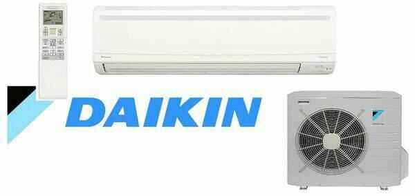 harga Ac daikin 2 pk - ftv50bxv14 - murah Tokopedia.com