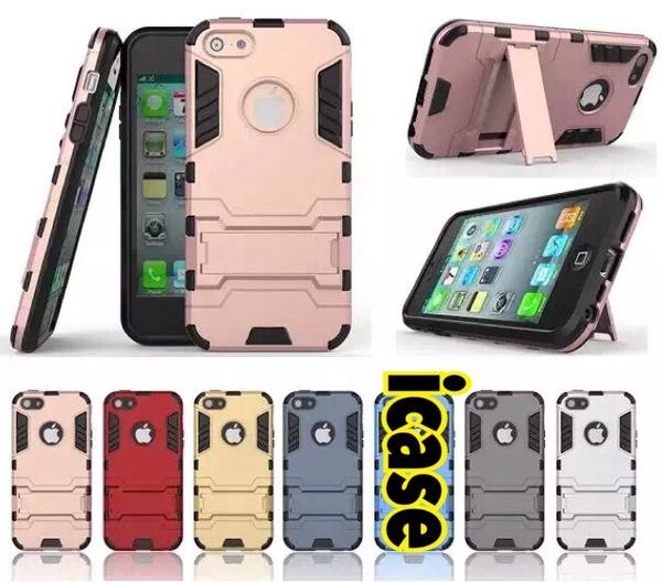 Jual Iphone 5g S Se Casing Armor Stand