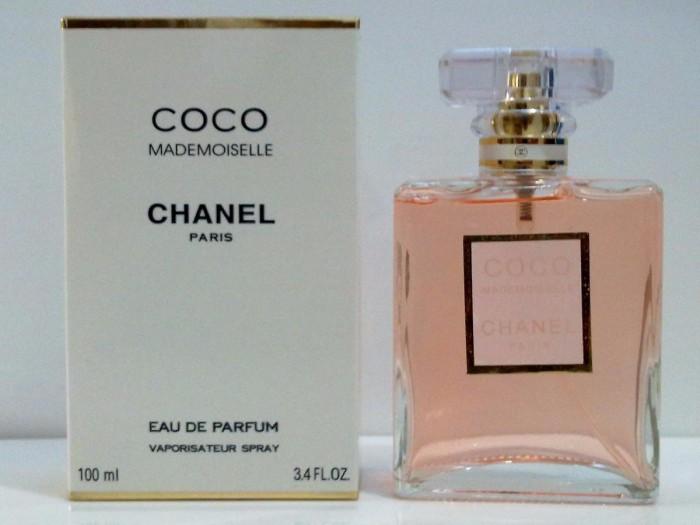 Jual Parfum Original Chanel Coco Mademoiselle Edp 100ml Dki