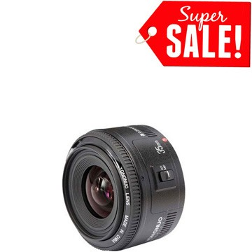 harga Yongnuo yn 35mm f2 for canon Tokopedia.com