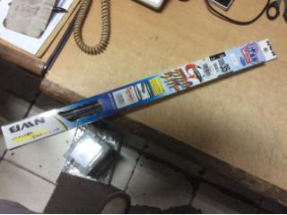 harga Wiper belakang / rear toyota avanza grb 35 350 mm / 14   nwb jp Tokopedia.com