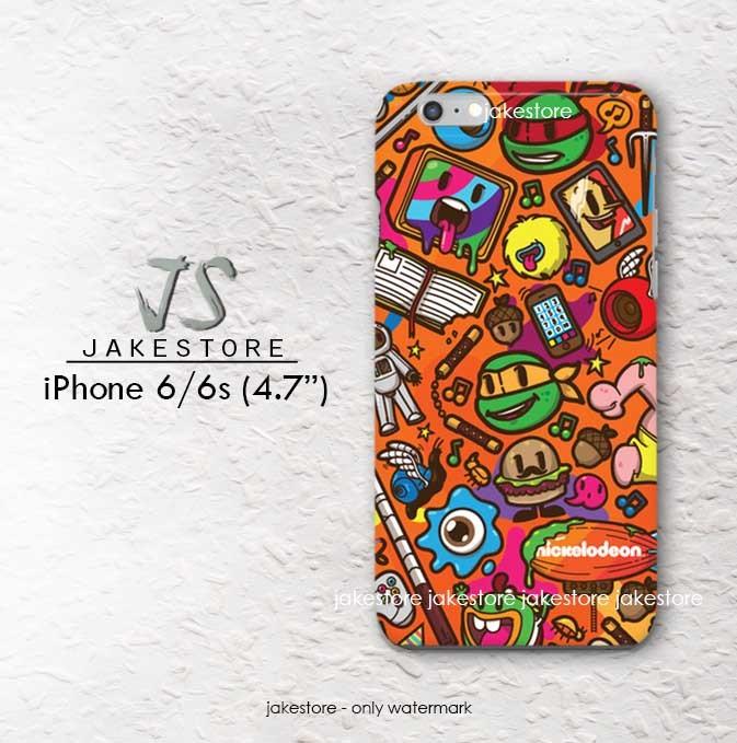 harga Nick pattern behance iphone hard case 4 4s 5 5s 5c 6 6s plus Tokopedia.com
