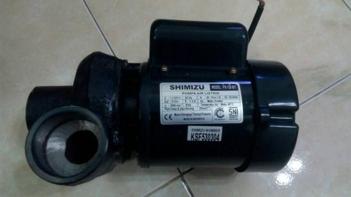harga Pompa air shimizu modifikasi Tokopedia.com
