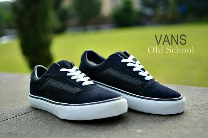 Vans Icc Old School Grade Orie Kw Super Black Wj