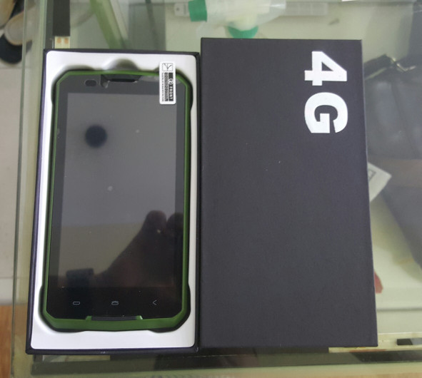 Jual Outdoor Android Jeep Z5 4g Lte   16gb Ram 2gb   Bnib   New - 4G ... 00a3aeaff1