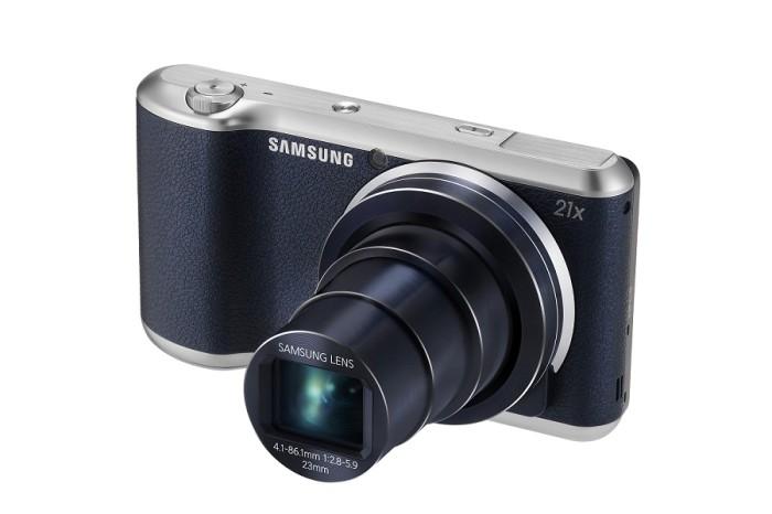 harga Samsung galaxy camera 2 gc200 / samsung kamera Tokopedia.com