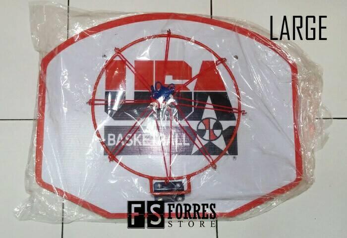 harga Ring basket  besar  cocok u bola basket no 7 Tokopedia.com