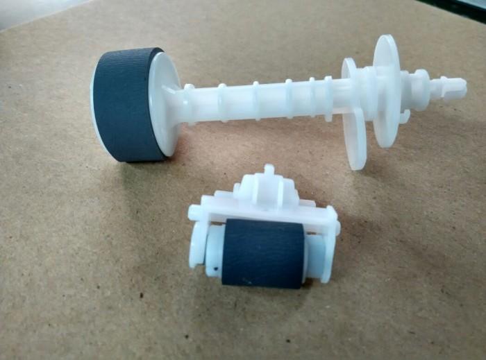 harga Pick up roller /asf l110/l120/l210/l220/l300/l350/l355 Tokopedia.com