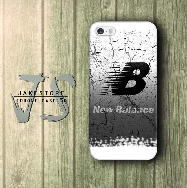 save off 75ba2 d93f4 Jual New Balance Sneakers iPhone Case 4 4s 5 5s 5c 6 6s Plus Samsung s5 s6  - Kota Bekasi - RESELLER JAKESTORE | Tokopedia