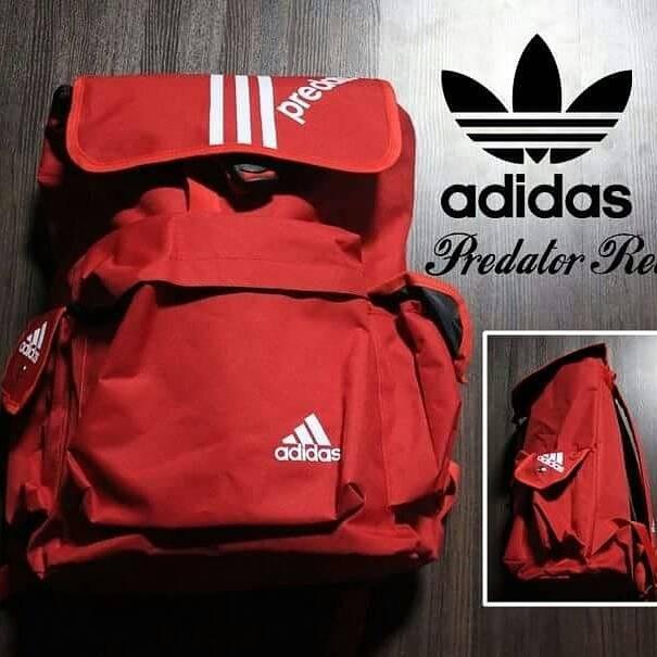becdbe2a03b Jual Tas Adidas Predator Original - Kota Bogor - Aurel Shop 77 ...
