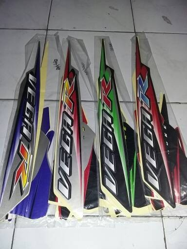 harga Striping yamaha new vega r 2006 Tokopedia.com