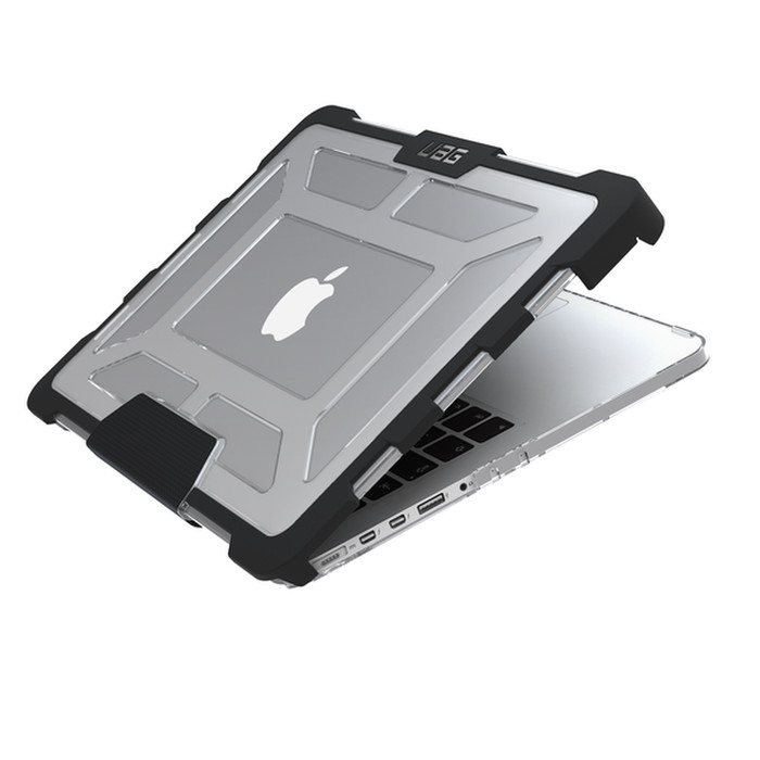 harga Urban armor gear uag for macbook pro retina 13 inch ice Tokopedia.com