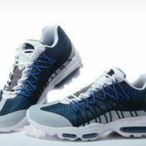 Jual Sepatu Sport Men Nike Air Max 95