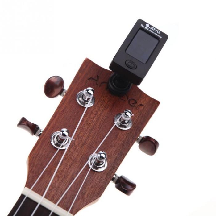 harga Clip-on Guitar Tuner Joyo Tokopedia.com