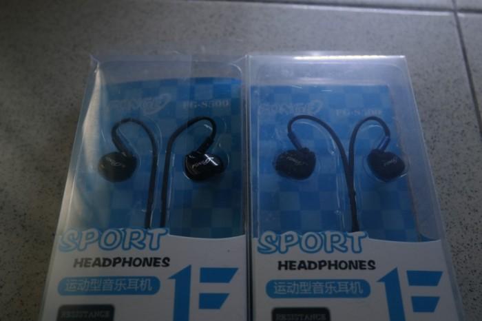 Ear Sport Original FONGE