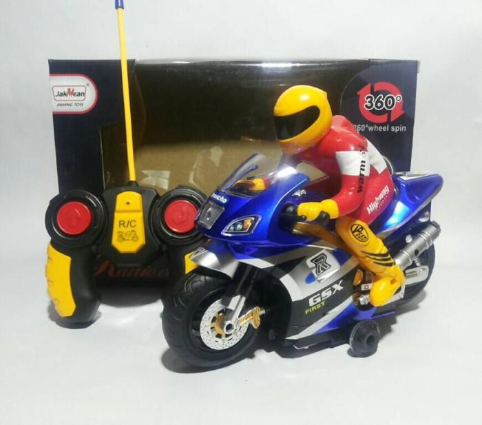 harga Radio control motorcycle rc Tokopedia.com