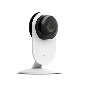 harga Xiaomi xiaoyi smart cctv camera dengan night vision - white Tokopedia.com