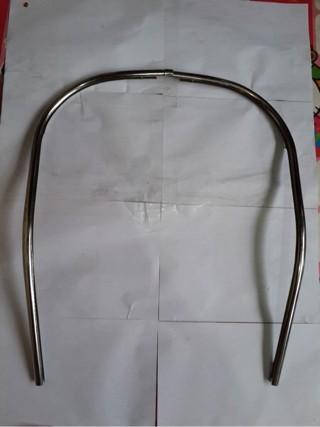 harga Lis Body Depan Nikel Vespa Super Thn 65 Tokopedia.com