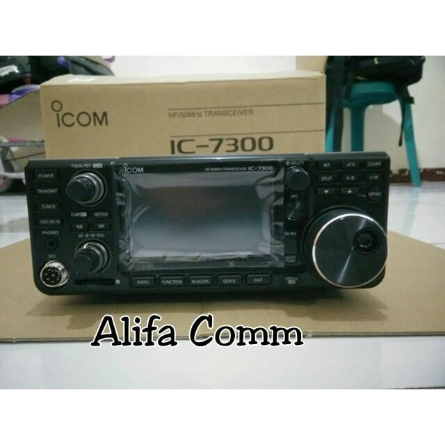 harga Icom ic-7300 Tokopedia.com