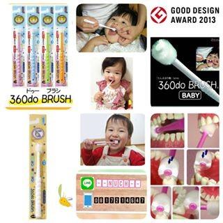 ... 360do Brush - Baby