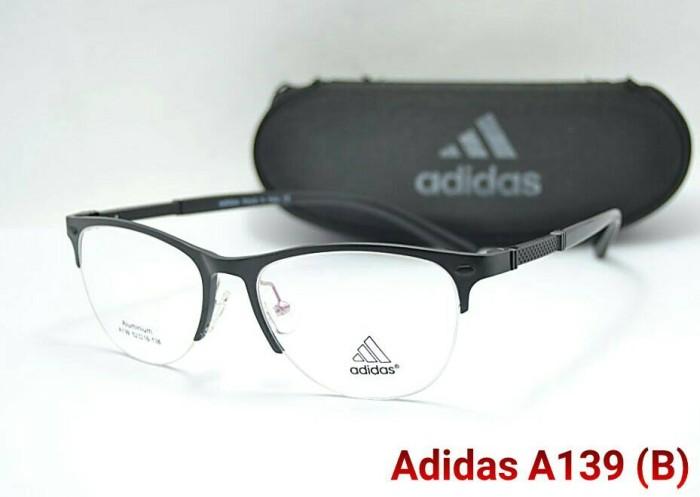 Jual KACAMATA HALF FRAME - Adidas A139 (Pria Wanita) - Baca Minus ... 15d79f862e