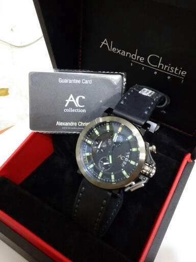 Info Alexandre Christie Collection Ac Travelbon.com