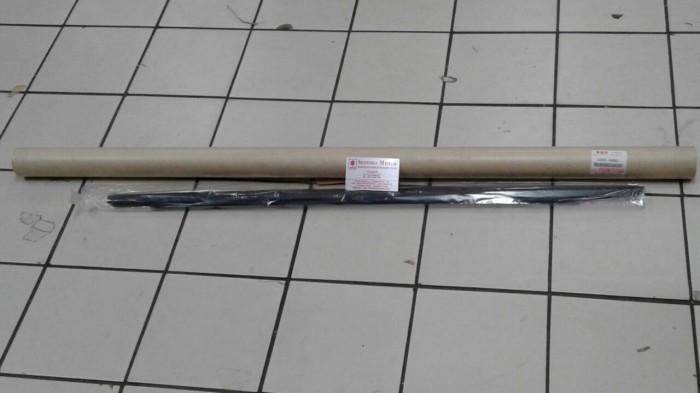 weatherstrip / pelipit kaca luar aerio dan baleno next-g asli SGP