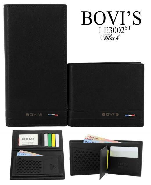 harga Dompet bovis le3002-b Tokopedia.com