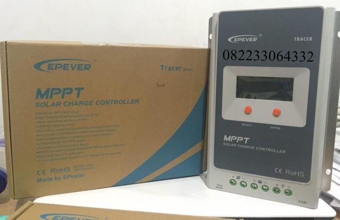 Jual Solar Charge Controller MPPT 30A Epever Tracker Ep solar - Kota  Surabaya - SOLAR PANEL SURYA | Tokopedia