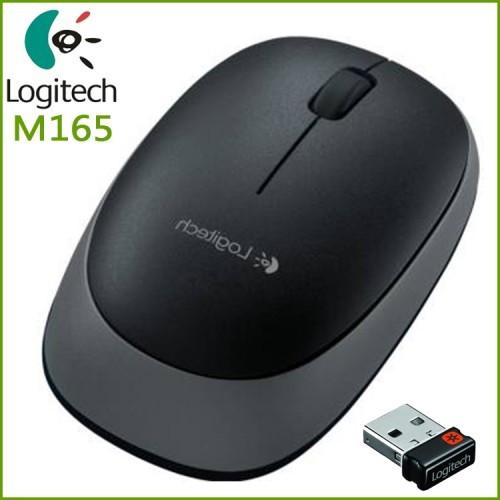 Foto Produk Mouse Logitech M165 dari Olive Computer