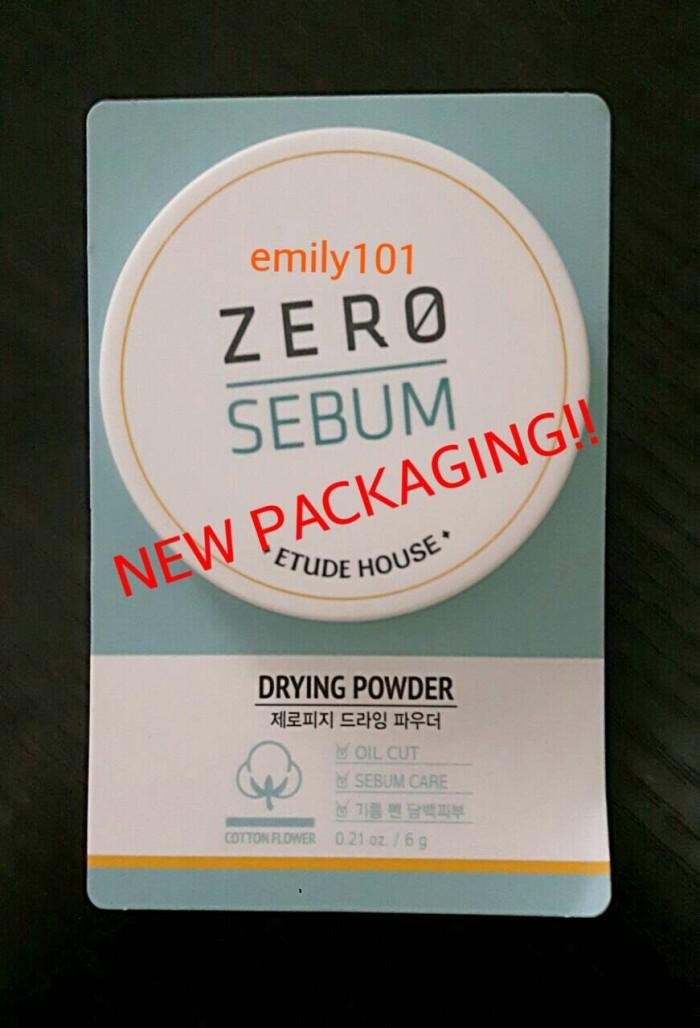 harga Etude house zero sebum drying powder Tokopedia.com