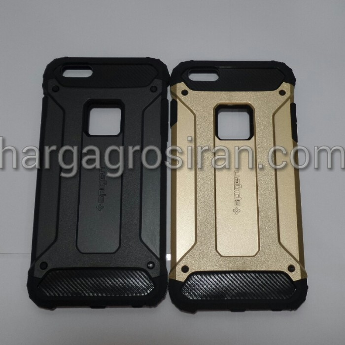 buy online 04545 5f845 Jual Spigen Tough Armor Tech Iphone 6 Plus / Iphone 6s Plus / Metal Series  - DKI Jakarta - Distributor Aksesoris HP   Tokopedia